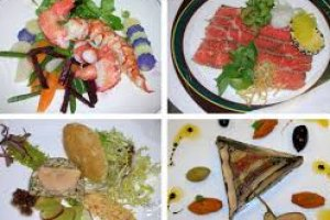 Garde Manger: preparo de receitas frias