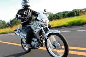 Injeção eletrônica de motos