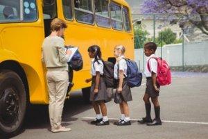 Extensão: Monitor de Transporte  Escolar