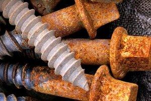Oxidação de Metais