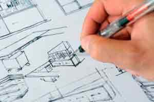 Desenho Arquitetônico e Construção Civil