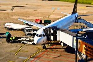 Introdução ao Manuseio de Aeronaves em Solo