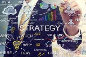 Estratégia de Negócios