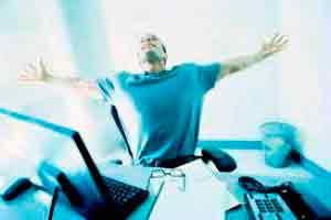 Saúde e Qualidade de Vida no Trabalho