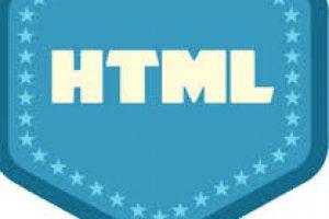 HTML - Avançado