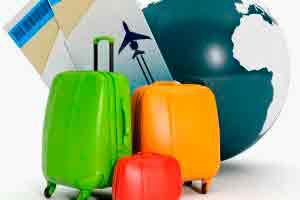 Organização e planejamento para o turismo  receptivo