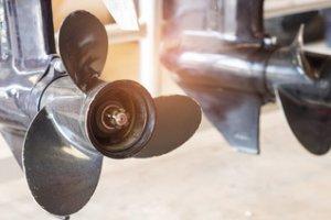 Mecânica e Manutenção  para Motores de Popa e de Jet ski