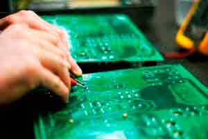 Introdução à Eletrônica Industrial