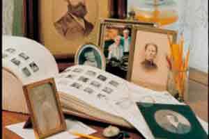 Introdução à Genealogia