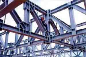Estruturas Metálicas no Setor Industrial