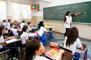 Introdução à Metodologias de Ensino para Professores do Ensino Fundamental