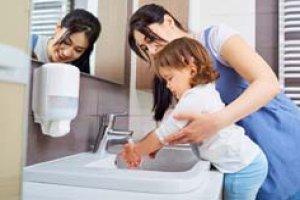 Cuidados Essenciais de Limpeza em Centros Educacionais Infantis