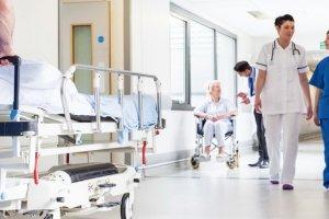 Introdução à Arquitetura Hospitalar