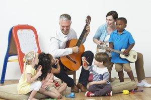 Musicalização Infantojuvenil