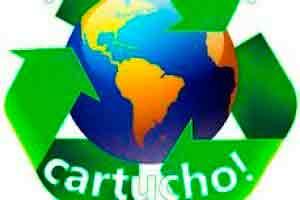 Reciclagem e Recarga de Cartuchos