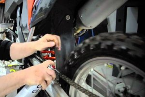 Manutenção Elétrica de Motos