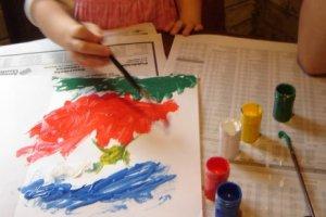 A Importância da Educação Artística