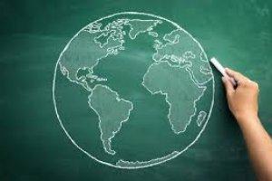 Complementação Pedagógica em Geografia do Ensino Médio