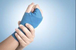 Bandagens Elásticas aplicadas na Podologia