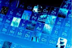 Fundamentos Gerais da Química