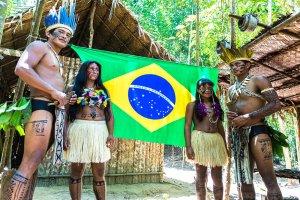 História e Cultura Indígena