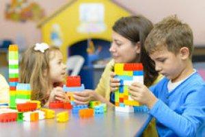 O brincar e o aprender na educação infantil