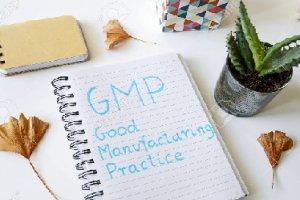 GMP - Boas Práticas de Fabricação