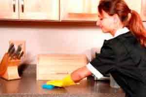 Qualificação em Serviços Domésticos