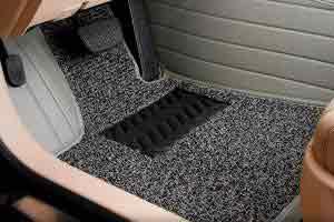 Tapeçaria de móveis e autos