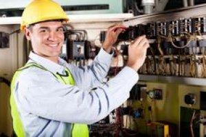 Básico de Eletricista Industrial