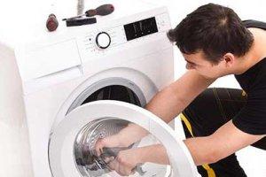 Manutenção de Máquinas de Lavar Roupa