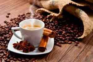 Café (Preparo de frapê, bombom, capuccino, irlandês,...)