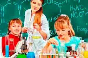 Fundamentos da Didática do Ensino da Química e a Aprendizagem