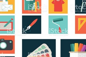 Ilustração e Design Gráfico para Web