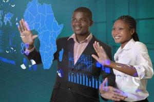 A História da África