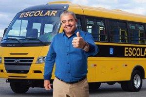 Cuidados Especiais no Transporte de Escolares