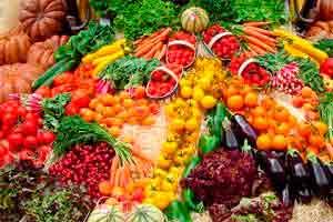 Cozinha Vegetariana e Vegana