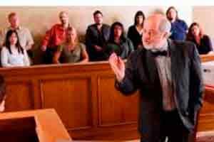 Introdução ao Tribunal do Júri
