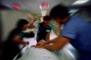 Abordagem das Urgências e Emergências Clínicas no Pronto-socorro