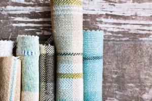 Conhecendo os tipos de tecido