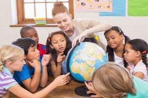 Introdução aos Recursos Tecnológicos Para Ensino da Geografia