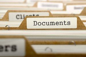 Introdução ao Controle de Arquivos e Documentos