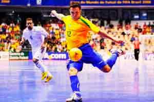 Teoria do Futsal