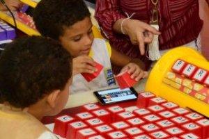 Alfabetização Tecnológica Infantil
