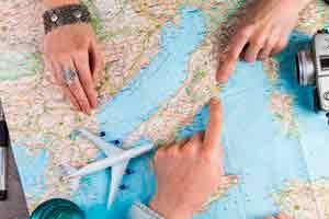 Gestão de Turismo