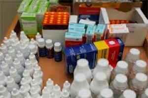 Descarte de Resíduos em Farmácia Hospitalar