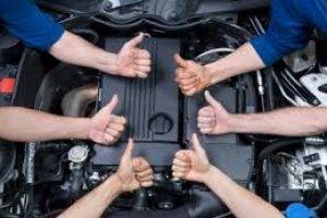 Injeção Eletrônica à Gasolina
