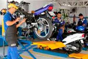 Mecânica para Motos e Ciclomotores