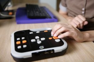 Tecnologias assistivas para Educação Especial