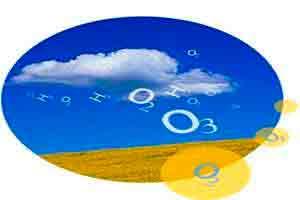 Propriedades do Ozônio